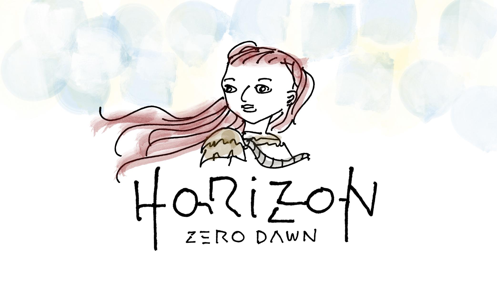 ホライゾン ゼロ ドーン 難易 度